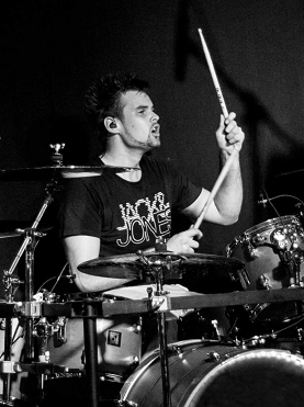 Ross Blommer Drums